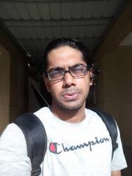 Abhro Bhattacharjee