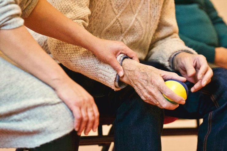 Delays risks of age related memory loss