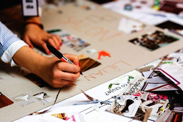 Helps foster better creativity