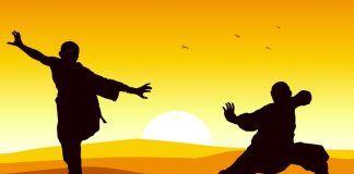 Tai chi vs Qigong