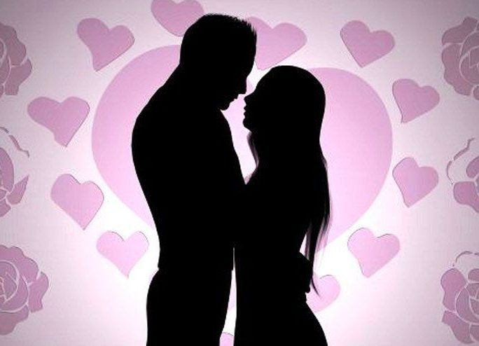 Benefits of love affairs