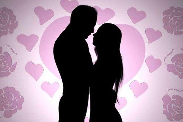 Benefits of love affairs