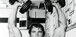 do the Arnold Press