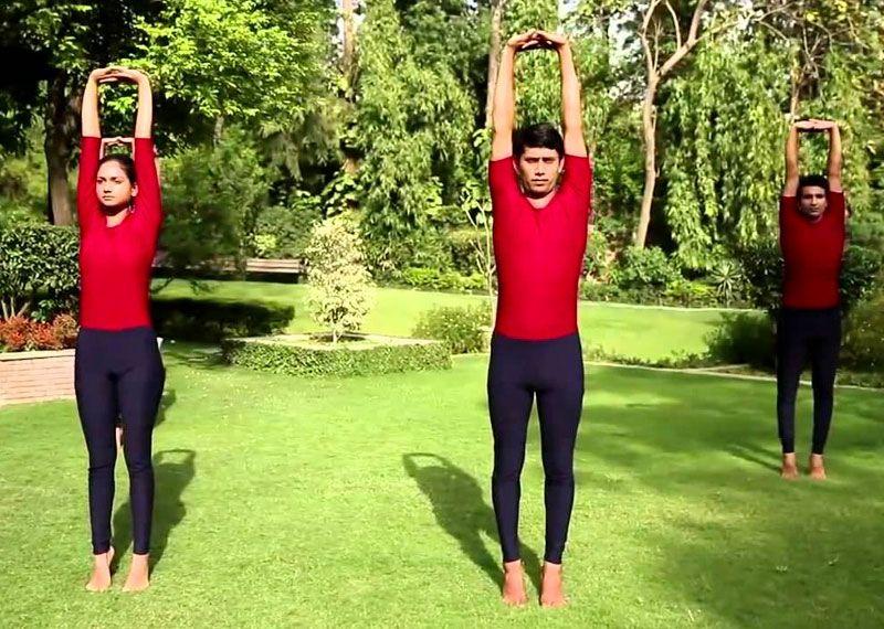 Types of Yoga for Beginners | Yogasana