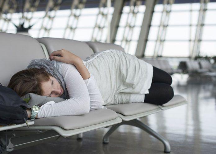 standard sleep schedule