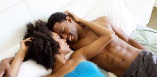 sex tips for men