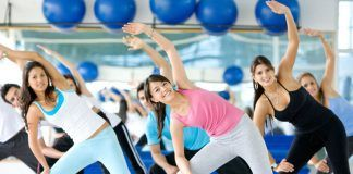 Aerobic Exercises for Reducing Belly Fat