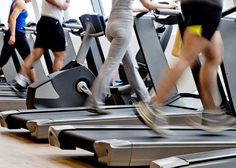 Avoid steady cardio