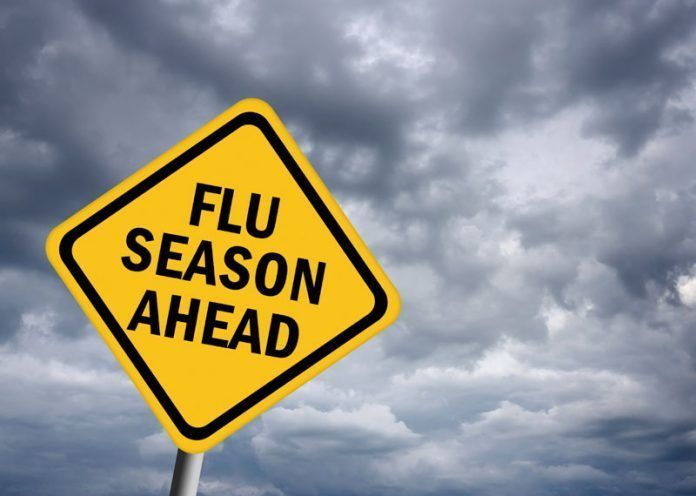 Types of Flu