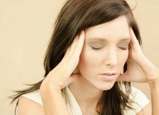 Oils to cure Headaches