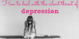 Ways to Overcome Depression