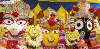 Facts about the Ratha Yatra