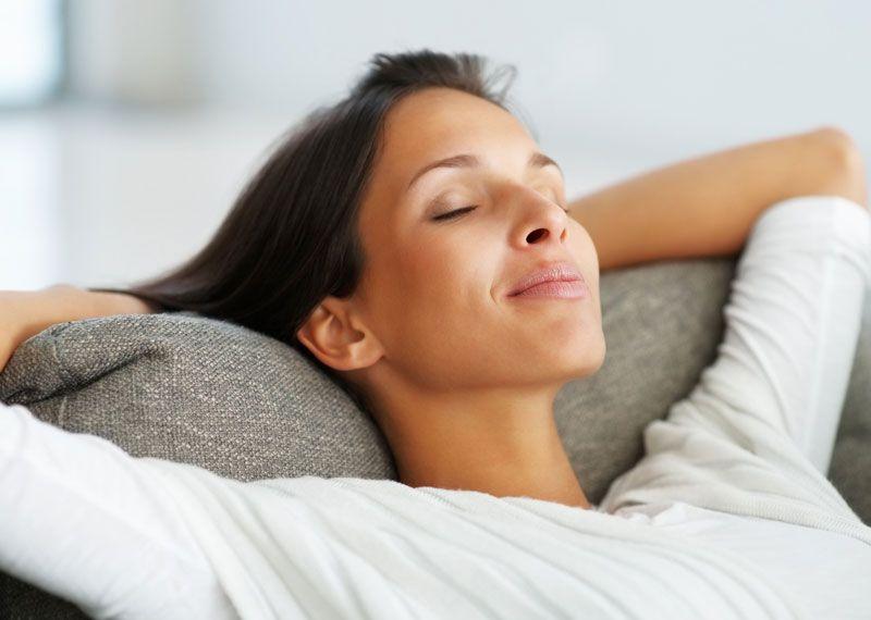 Autogenic Relaxation