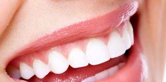 keep your teeth strong