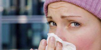 Apps for cold and flu