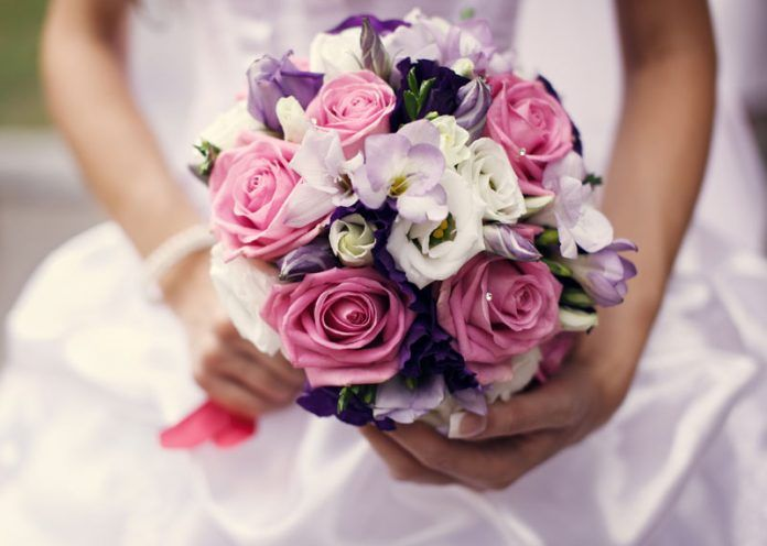 Choose Flowers for your Wedding
