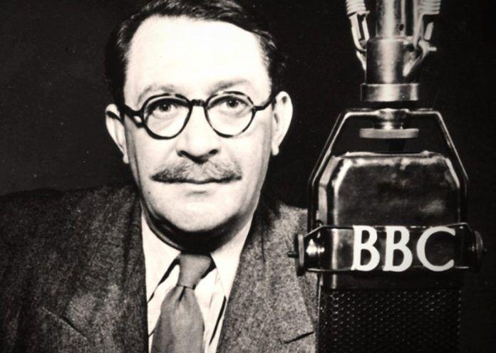 Gilbert Harding
