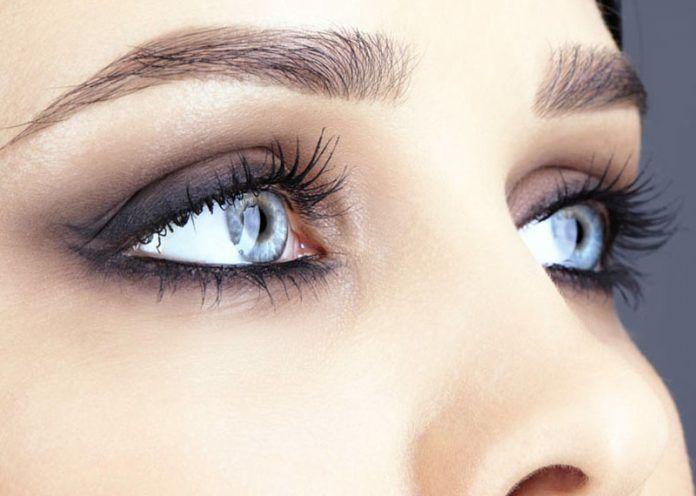 Cure Eyebrow Dandruff