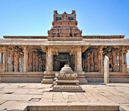 Krishna Temples across India