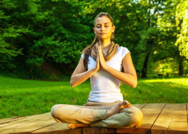Technique of Meditation