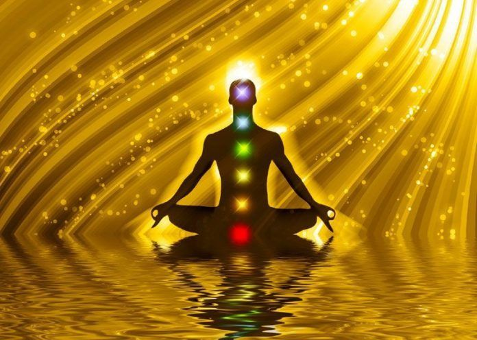 Meditation and the Chakra System