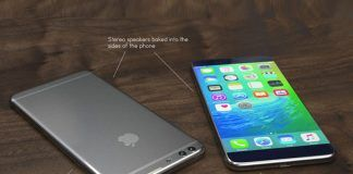 facts about iPhone 7