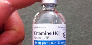 he Story of Ketamine