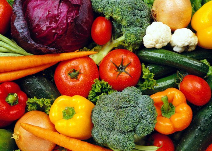 Vitamin Rich Foods to Stay Vibrant at Any Age