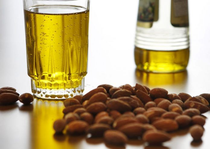 Nuts and Olive Oil