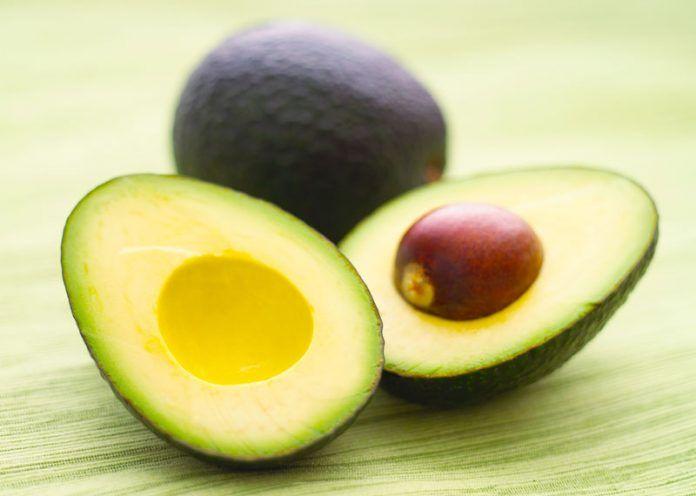 Rich in Mono Unaturated Fatty Acids