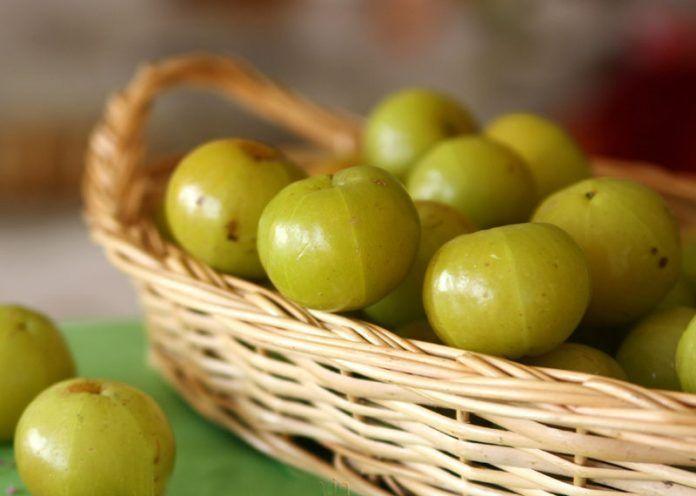 Indian Gooseberries