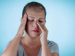 Relating Cancer to Sinusitis