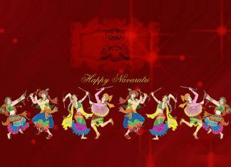 Facts About NavratriFestival
