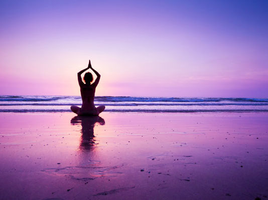 Yoga to Stay Forever Young