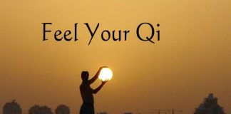Teach Qigong for Children