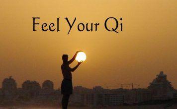 Teach Qigong for Children