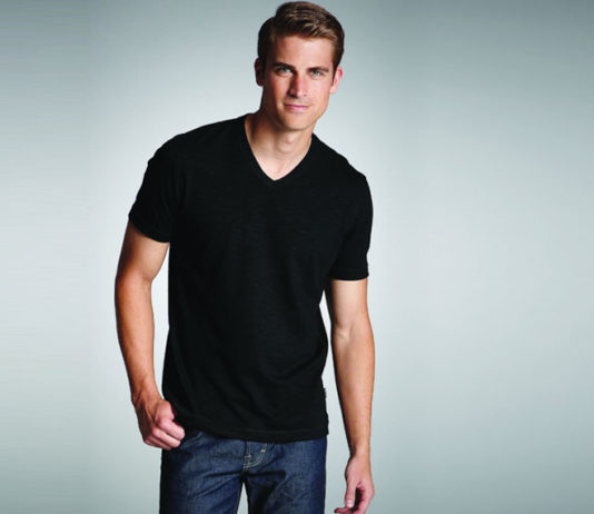 Trends for Men in T Shirts