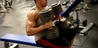 Stronger Pectoral Muscles