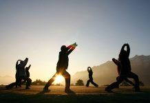 Living and Healing with Qigong