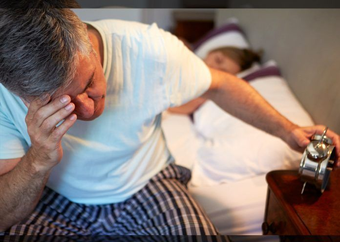 Types of Sleep Disorders