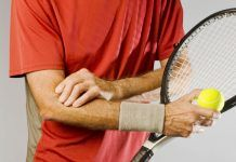 About Tennis Elbow