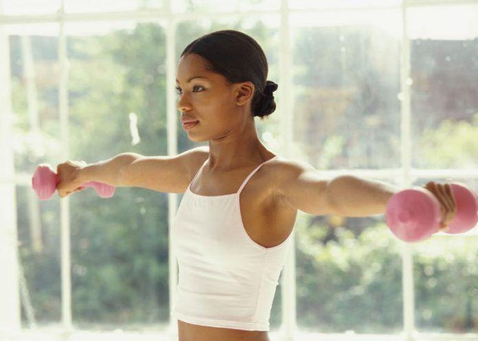 Biceps and Arms Circles