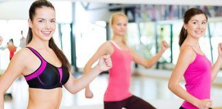 Aerobic exercise improves mental fitness