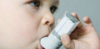 asthma leads to dysfunction