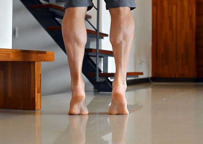 Put Focus on the Calves