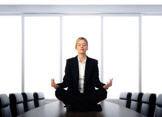 relaxation at your workplace