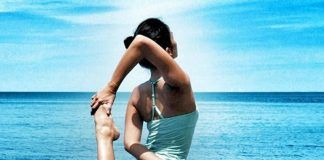 Detoxify Body with yoga