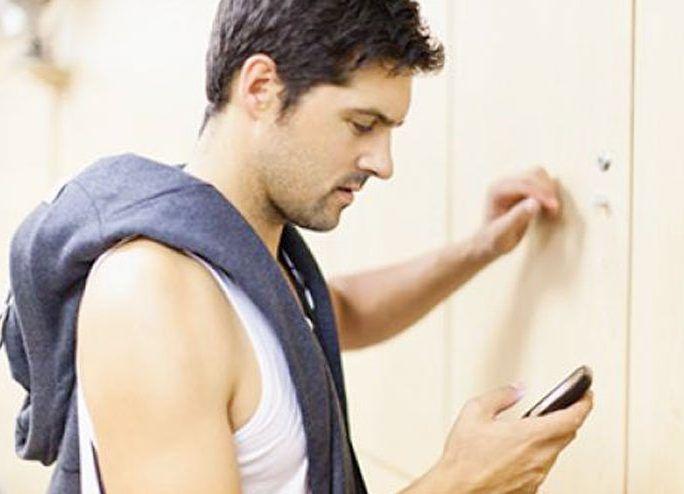 diet apps for men