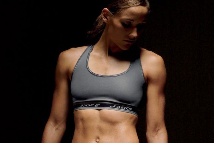 workouts to get strong arms and abs