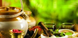 Ayurvedic Products For Surviving Air Pollution